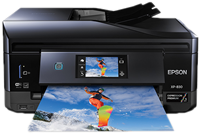 Multifunction Device Epson Expression Premium XP-830