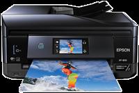 Urzadzenie wielofunkcyjne  Epson Expression Premium XP-830
