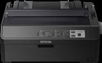 Dot matrix-printers Epson LQ-590II