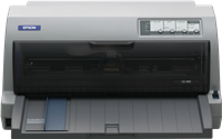 Dot matrix-printers Epson LQ-690