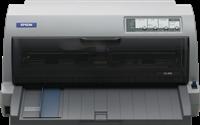 Impresora de agujas Epson LQ-690