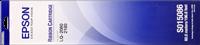 Ruban encreur Epson S015086
