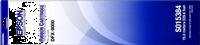 Ruban encreur Epson S015384