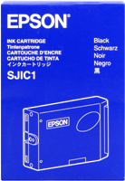 Cartouche d'encre Epson SJIC1