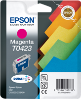 Epson T0422+