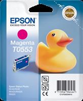 Epson T0551+