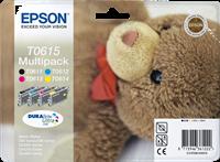 zestaw Epson T0615