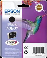 Epson T0801+