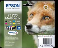 Multipack Epson T1285