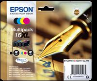 Multipack Epson T1636