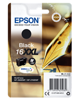 inktpatroon Epson T1681