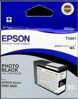 Epson T5801+