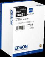 Cartouche d'encre Epson T8651