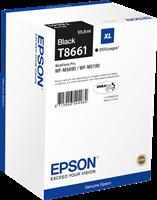 Cartouche d'encre Epson T8661