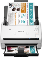 B11B228401 Epson WorkForce DS-570W