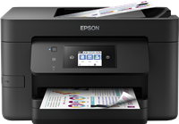 Dipositivo multifunción Epson WorkForce Pro WF-4720DWF