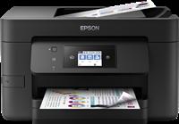 Impresora Multifuncion Epson WorkForce Pro WF-4720DWF