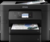 Dipositivo multifunción Epson WorkForce Pro WF-4730DTWF