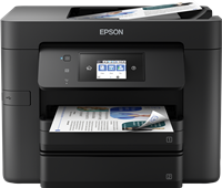 Multifunction Printers Epson WorkForce Pro WF-4730DTWF