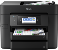 Multifunktionsgerät Epson WorkForce Pro WF-4740DTWF