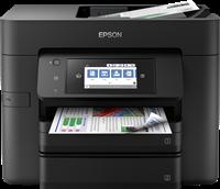 Urzadzenie wielofunkcyjne  Epson WorkForce Pro WF-4740DTWF
