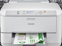 Inkjet Printer Epson WorkForce Pro WF-5110DW