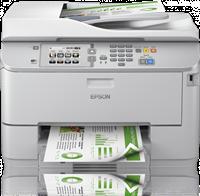 Urzadzenie wielofunkcyjne  Epson WorkForce Pro WF-5620DWF