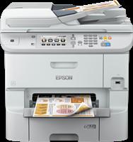 Multifunctionele Printers Epson WorkForce Pro WF-6590DWF