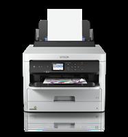 Inkjet Printer Epson WorkForce Pro WF-C5210DW