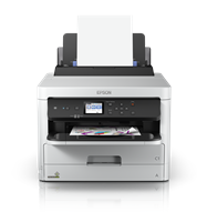 Stampante a getto d'inchiostro Epson WorkForce Pro WF-C5210DW