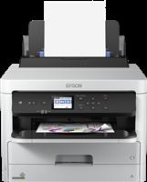 Impresora de inyección de tinta Epson WorkForce Pro WF-C5290DW BAM