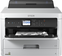 inkjet Printers Epson WorkForce Pro WF-M5299DW
