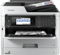 Multifunction Printers Epson WorkForce Pro WF-M5799DWF