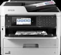 Stampante multifunzione Epson WorkForce Pro WF-M5799DWF