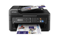 Dipositivo multifunción Epson WorkForce WF-2630WF