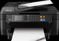 Multifunctioneel apparaat Epson WorkForce WF-2760DWF