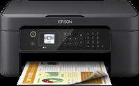 Impresora Multifuncion Epson WorkForce WF-2810DWF