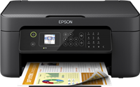 Multifunction Printers Epson WorkForce WF-2810DWF