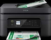 Impresora Multifuncion Epson WorkForce WF-2830DWF