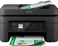 Multifunction Printers Epson WorkForce WF-2830DWF