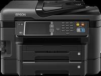 Multifunktionsgerät Epson WorkForce WF-3640DTWF