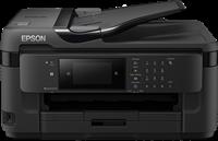 Multifunction Device Epson WorkForce WF-7710DWF
