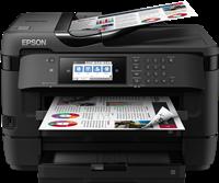 Multifunctionele Printers Epson WorkForce WF-7720DTWF