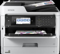 Impresora Multifuncion Epson WorkForce WF-C5790DWF