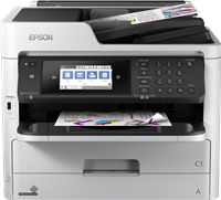Multifunction Printers Epson WorkForce WF-C5790DWF