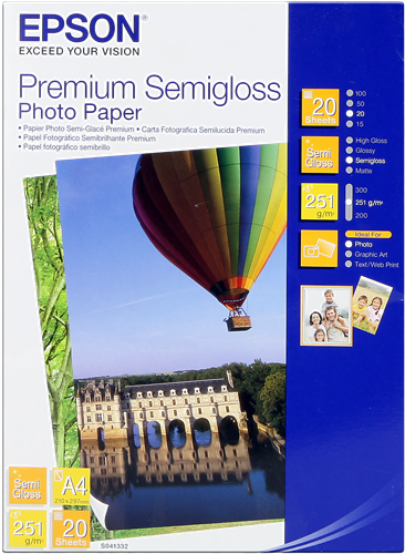 Epson C13S041332 Premium