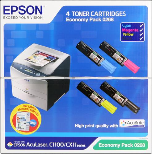Epson C13S050268