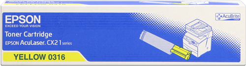 Epson C13S050316