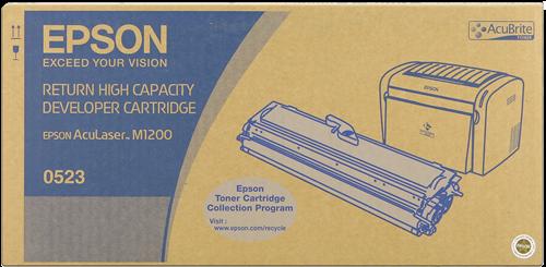 Epson Aculaser M1200 C13S050523
