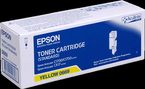 Epson C13S050669
